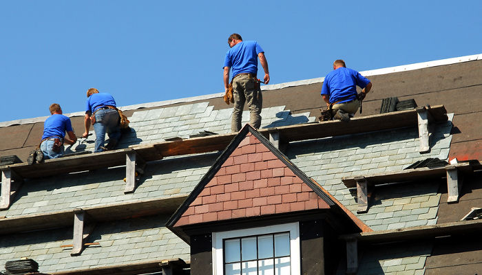 The Best Choice as your Roofing Contractor in Lexington, KY