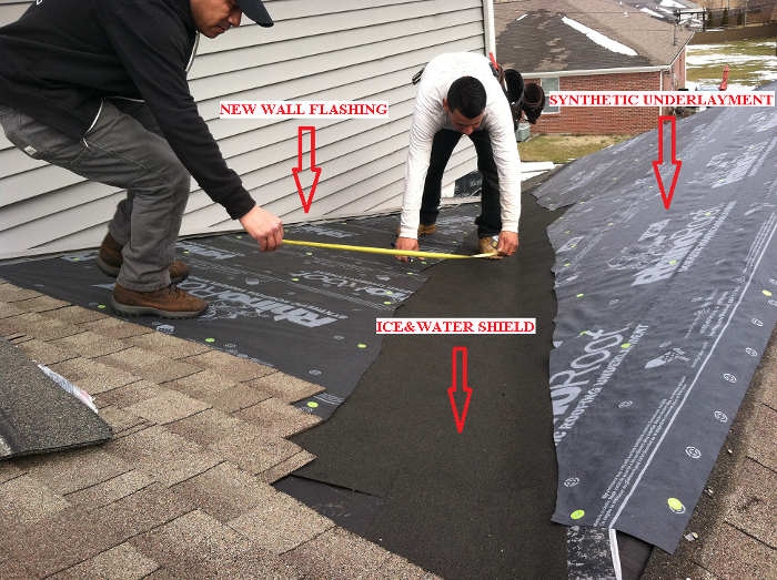 roof replacement wilmore ky