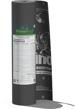 What Are Some High Quality Roof Underlayment Brands