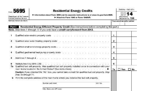 Energy Tax Credits For Home Improvement in Lexington, KY
