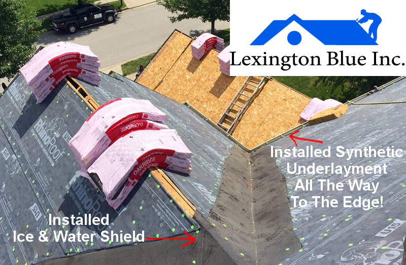 Is Rain Secretly Damaging Your Home In Lexington Ky