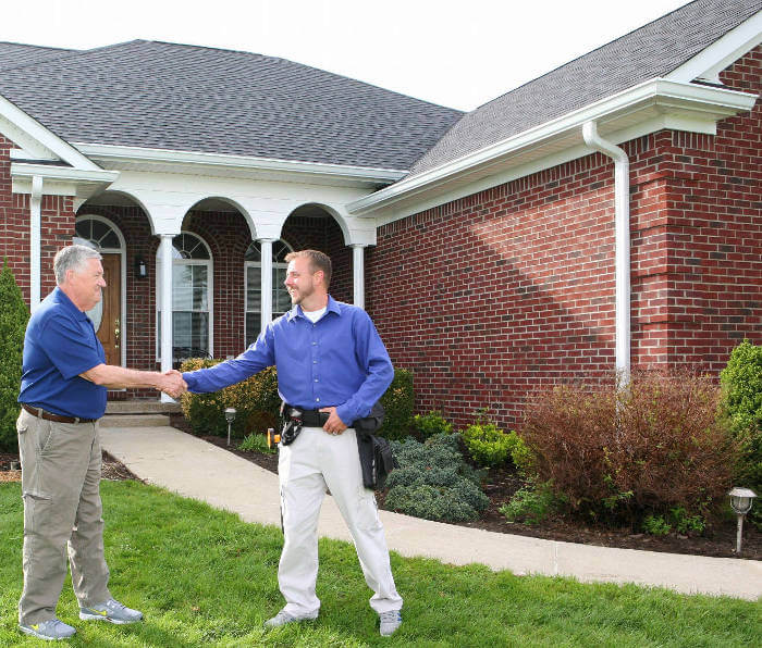 Our 5 Promises As One Of The Best Rated Contractors In Lexington, KY