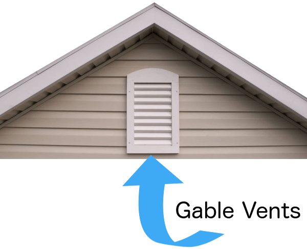 Roofing Ventilation Options For Your Home In Lexington Ky