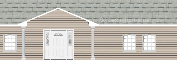 gray vinyl siding home shasta white colored shingle