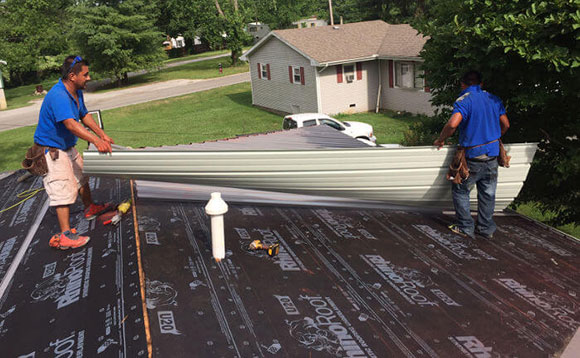 Roofing Services Contractor