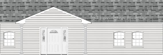 white vinyl siding home sierra gray colored shingle