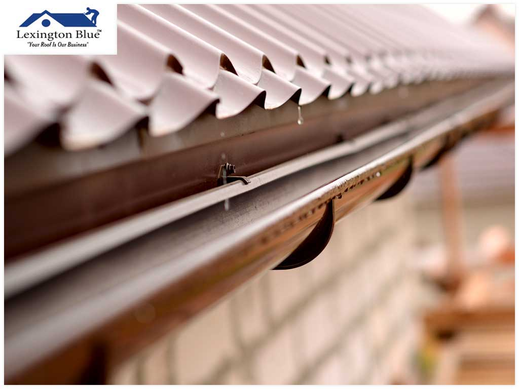 Common Gutter Problems And How To Deal With Them