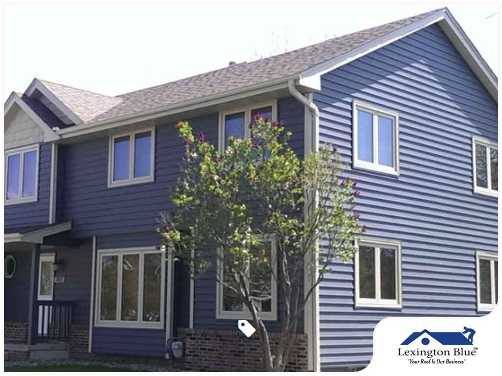 Features And Benefits Of Our Alside 174 Vinyl Siding Options