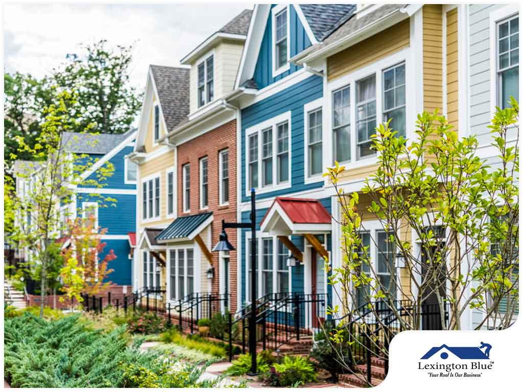 5 Tips on Using Bold Exterior Colors