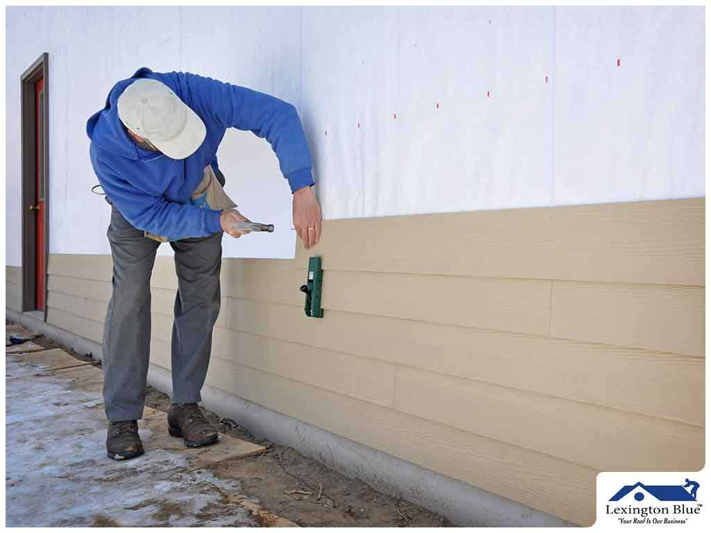 Why Hire A Local Contractor For Your Siding Project